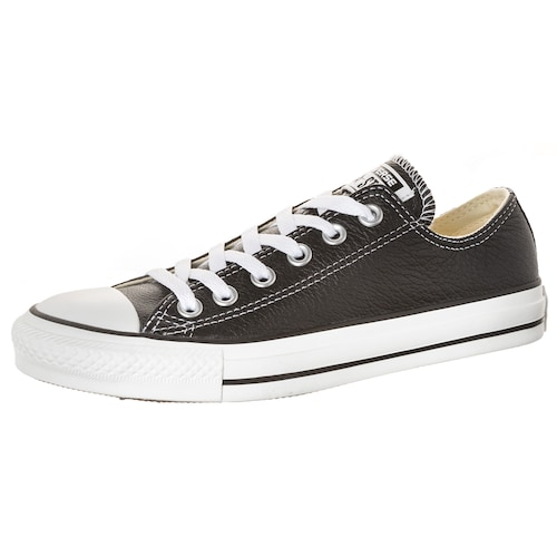Chuck Taylor All Star OX Classic Leather Sneaker