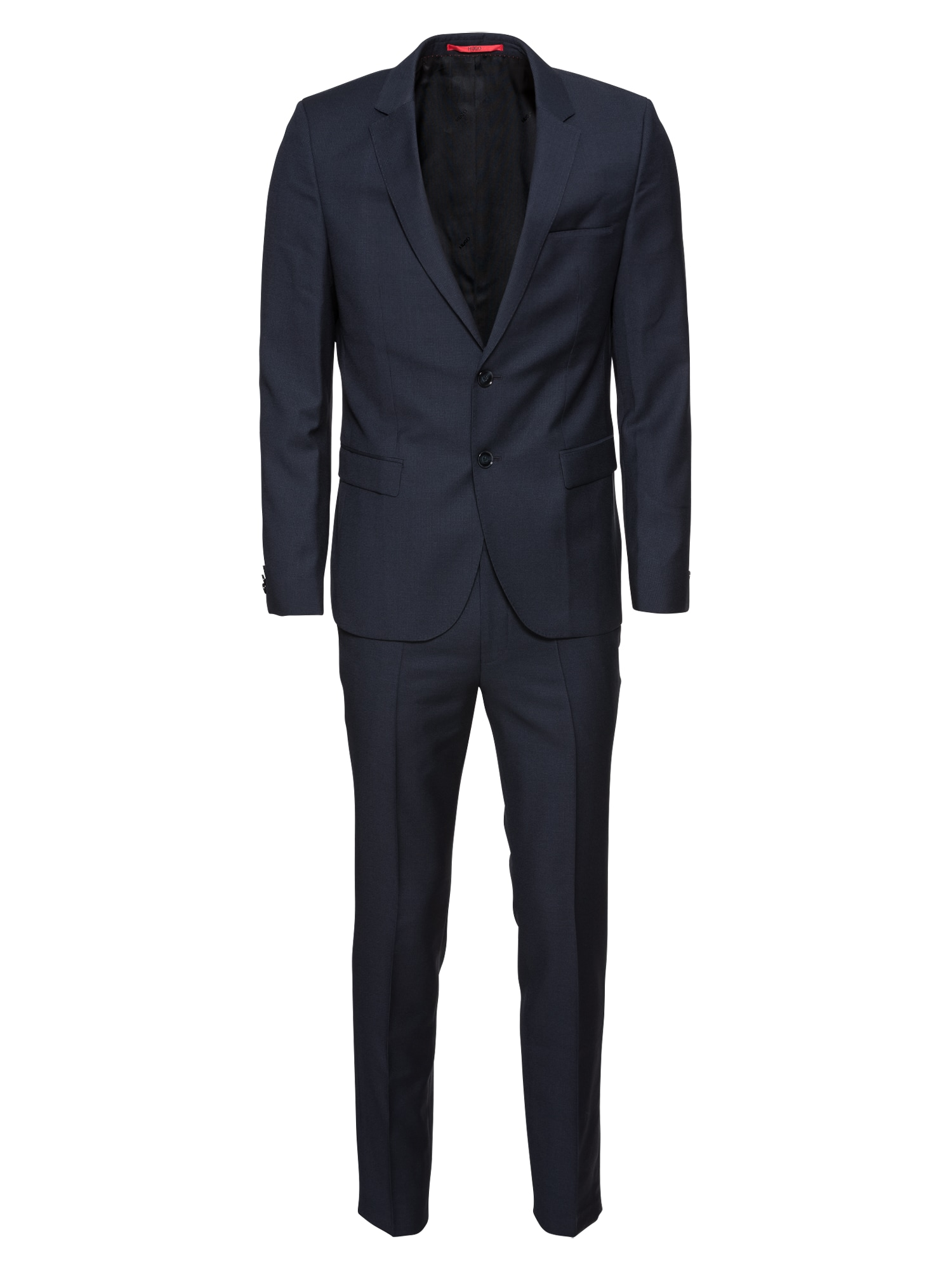 Oblek ArtiHesten182 10210253 01 námořnická modř HUGO