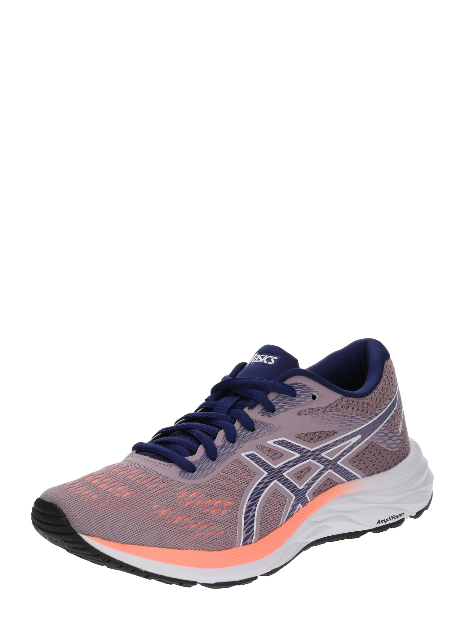 Běžecká obuv Gel-Excite 6 tmavě modrá šeříková ASICS
