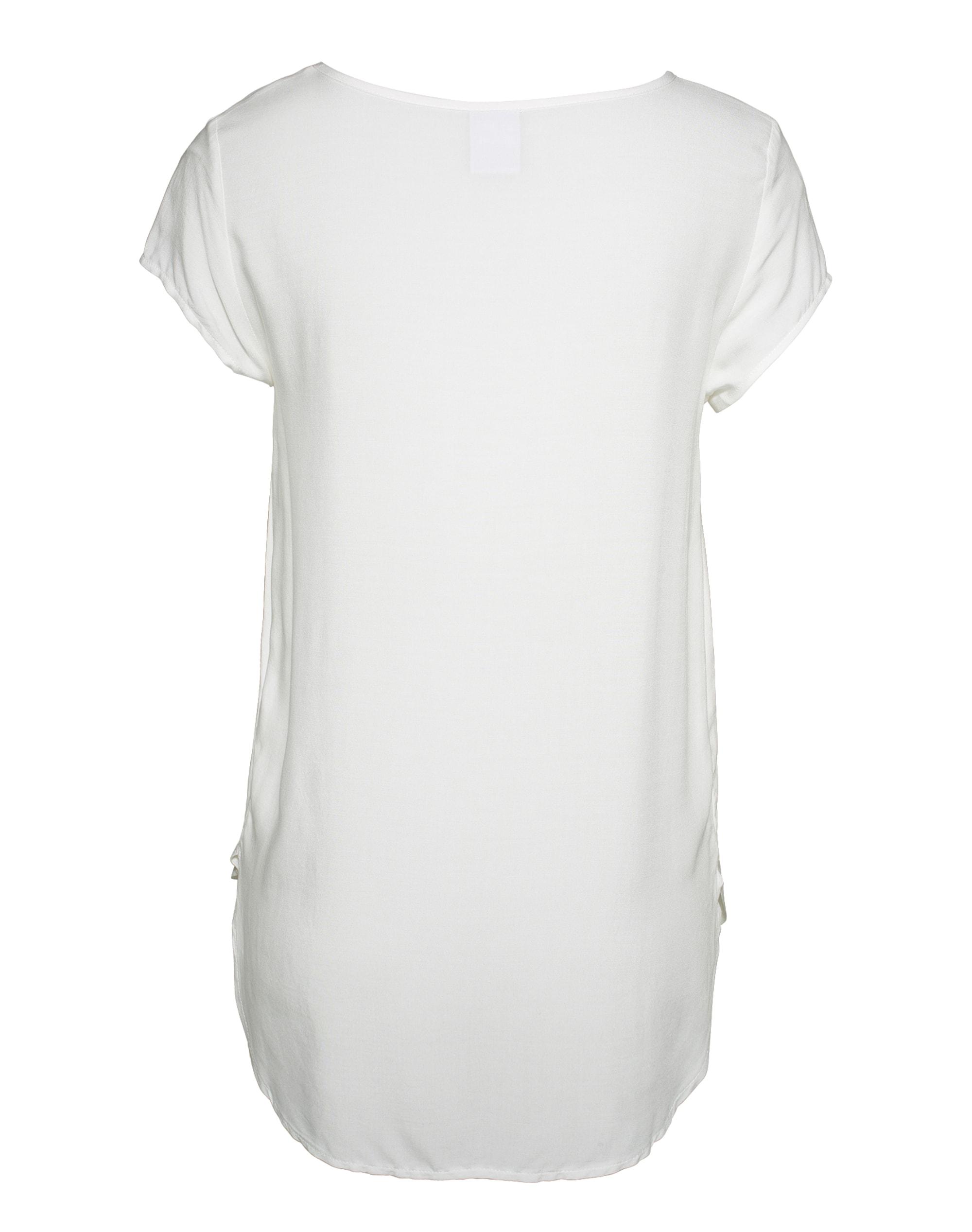 VERO MODA Koszulka 'Boca'  kremowy