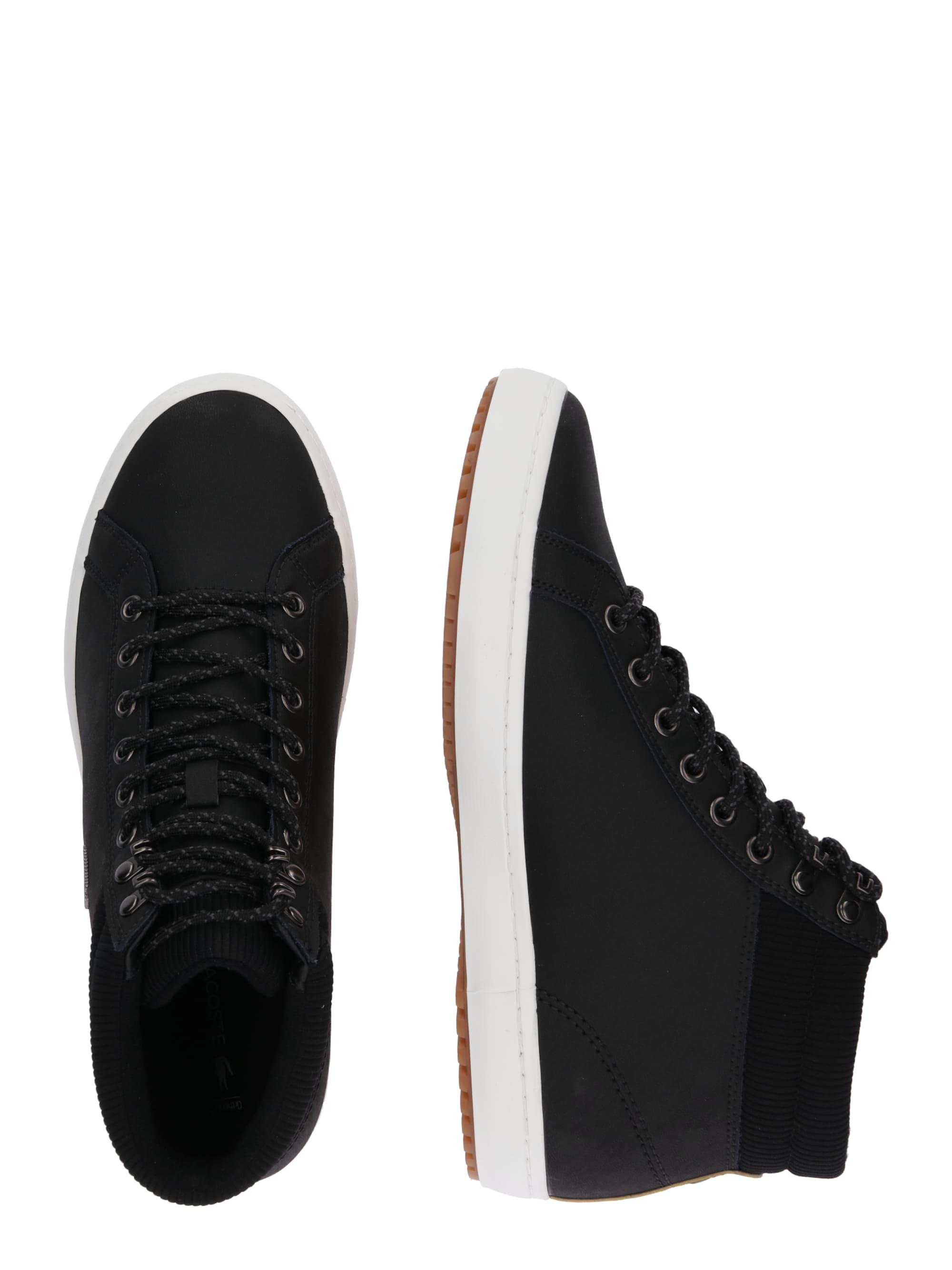 Sneakers hoog 'STRAIGHTSET'