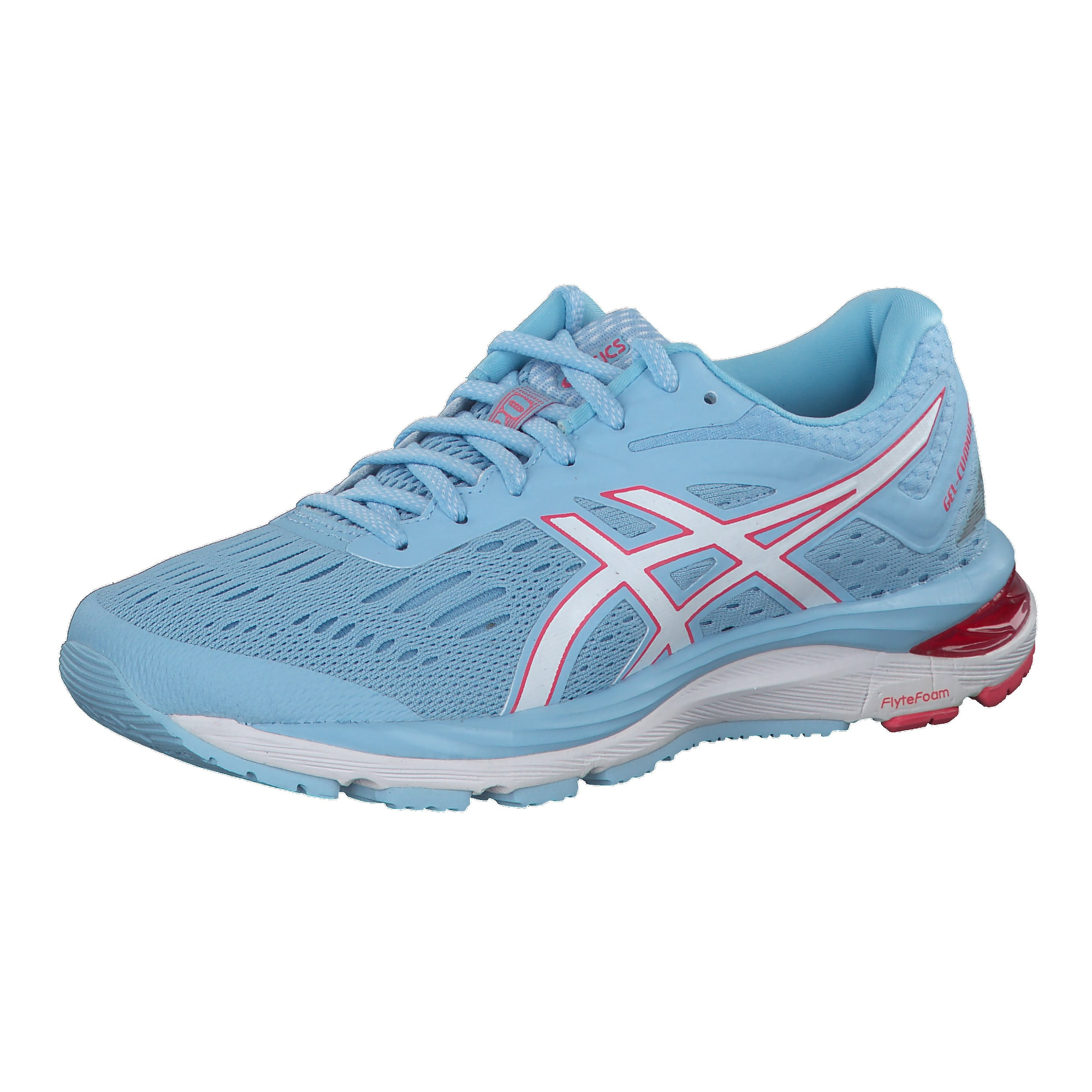 Laufschuhe | Schuhe > Sportschuhe > Laufschuhe | Hellblau - Pink - Weiß | ASICS