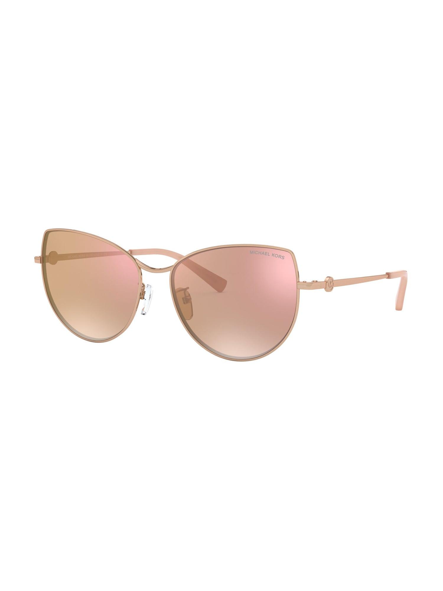 Michael Kors Sluneční brýle  bronzová