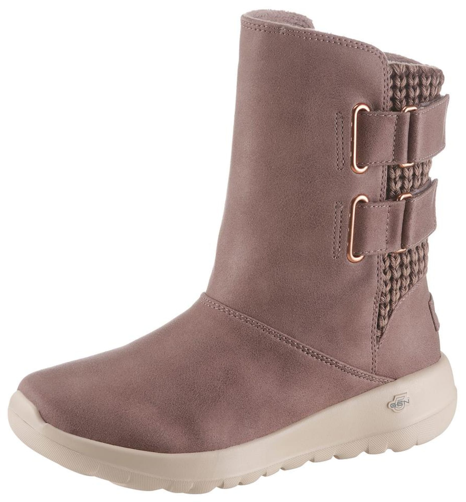 Winterboots 'On-The Go Joy - Sweater Weather' | Schuhe > Boots > Winterboots | Skechers