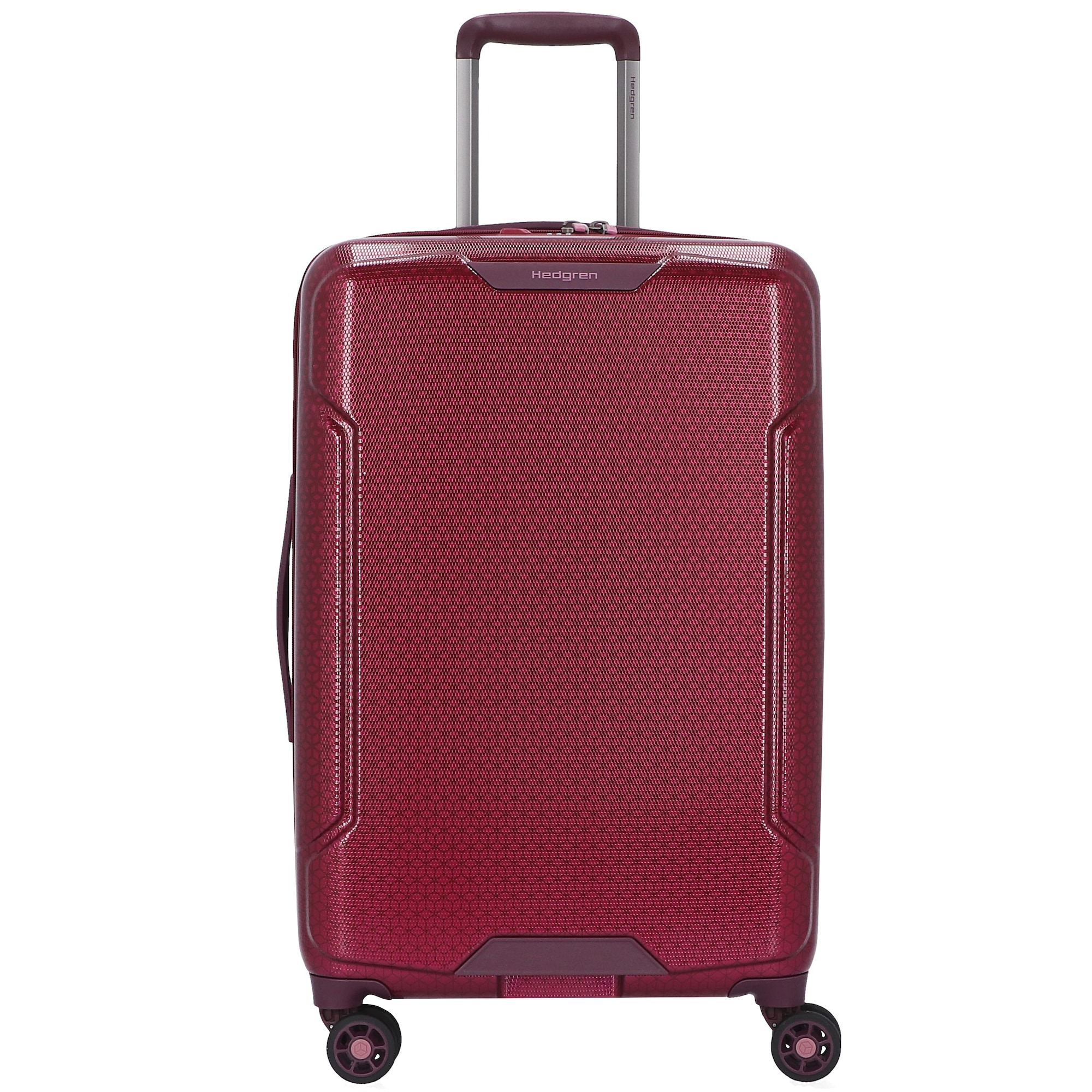 Trolley 'Freestyle Glide M 4-Rollen' | Taschen > Koffer & Trolleys > Trolleys | Rot | Hedgren