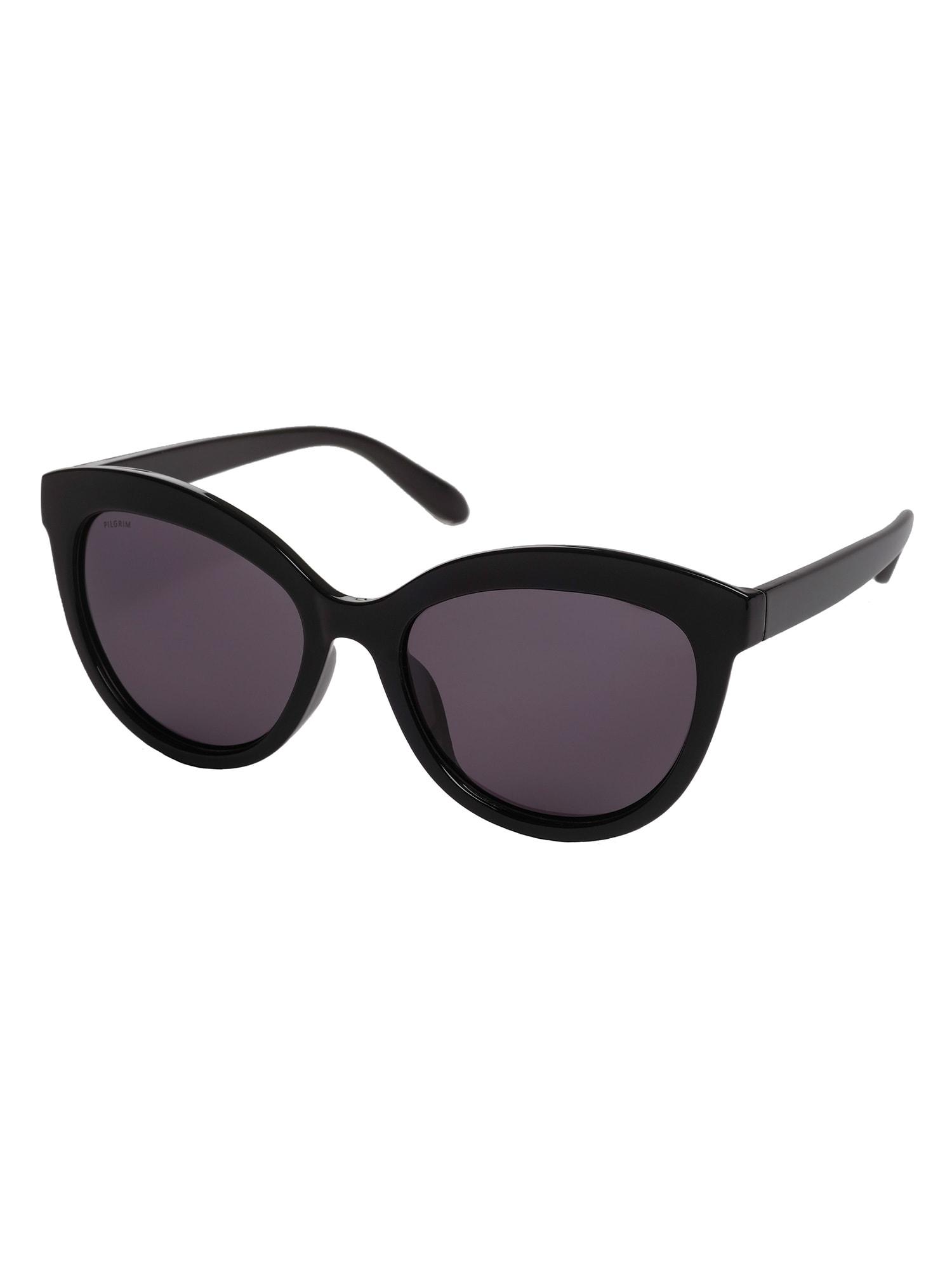 Sluneční brýle Tulia černá Pilgrim