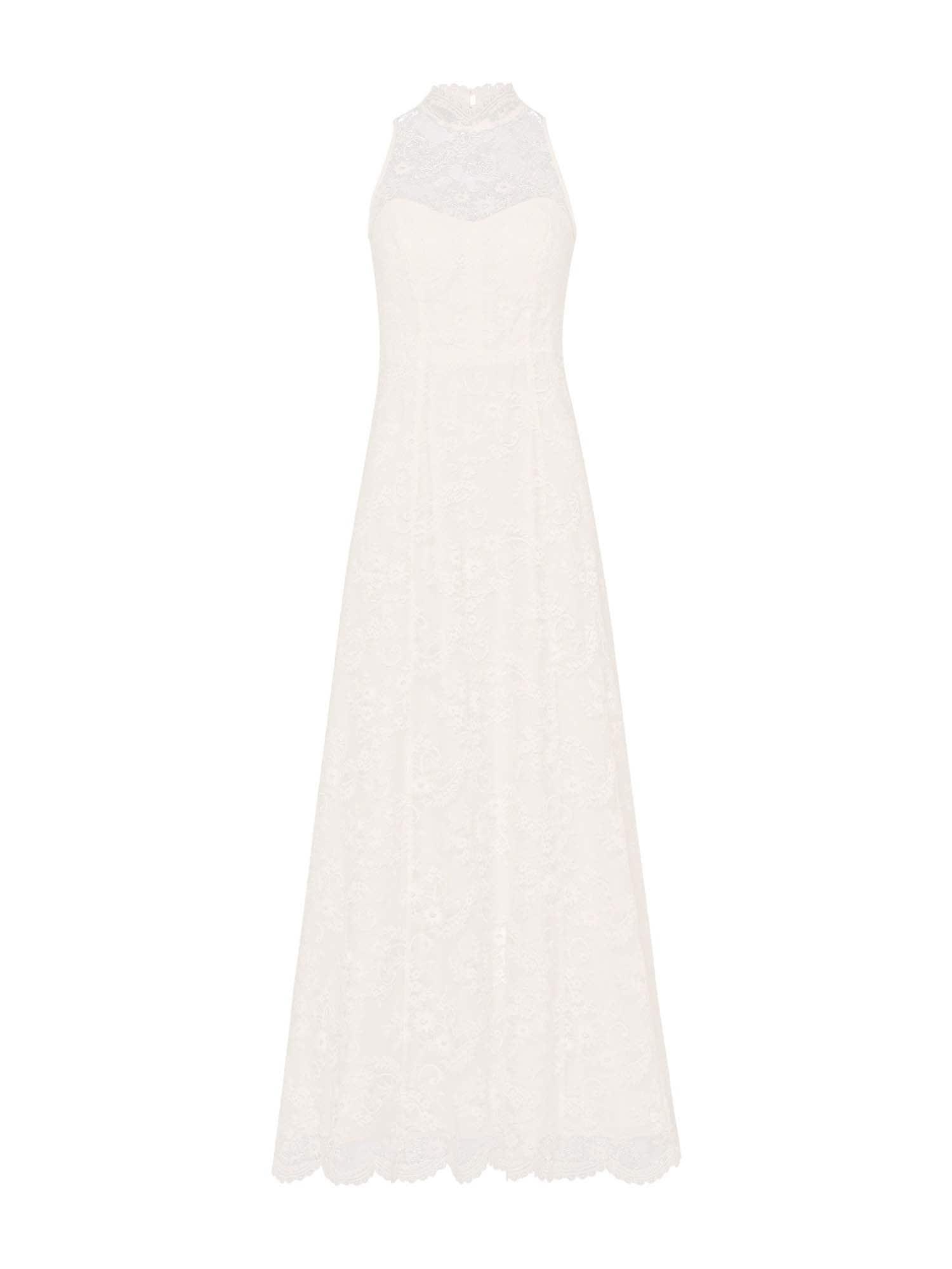 Brautkleider 'American Shoulder'   Bekleidung > Kleider > Brautkleider   Weiß   IVY & OAK