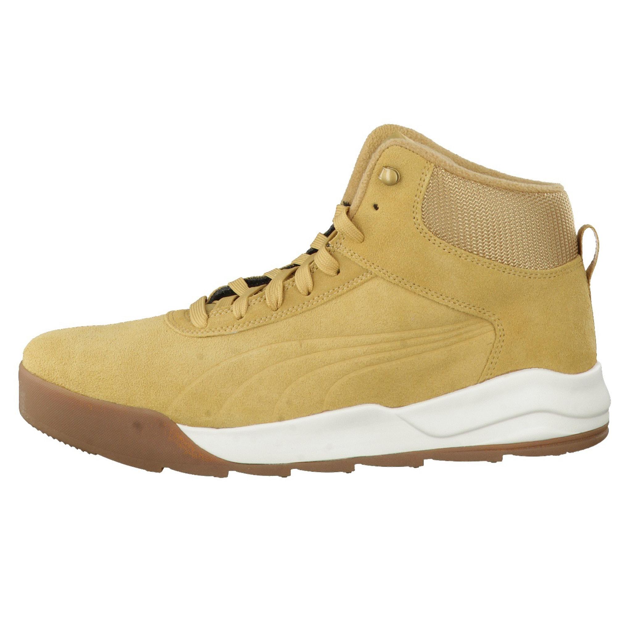 Boots 'Desierto'