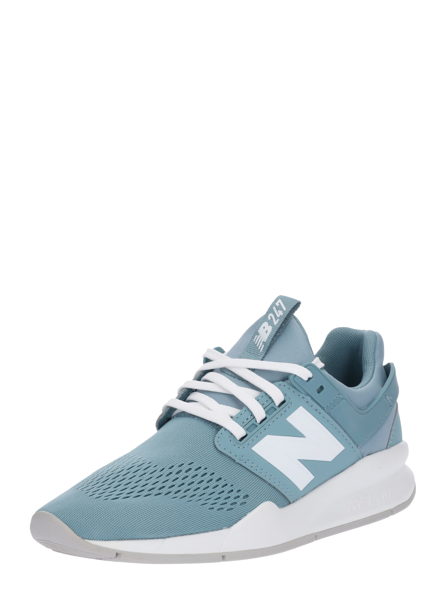 New Balance, Dames Sneakers laag 'WS247', hemelsblauw