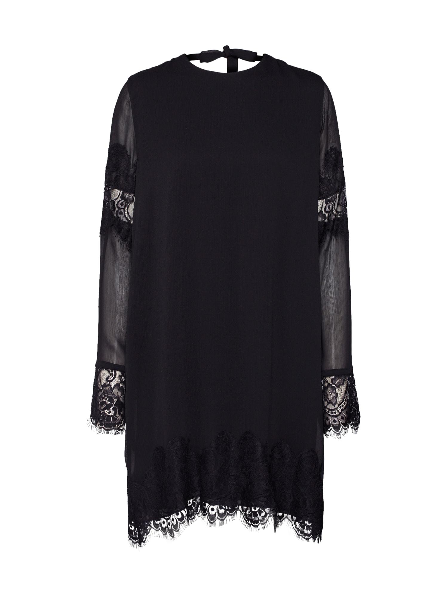 Tigha Sukienka koktajlowa 'GALI'  czarny