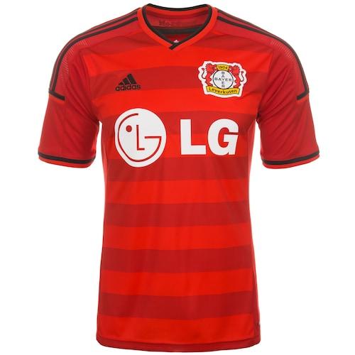 Bayer 04 Leverkusen Trikot Away 2015/2016