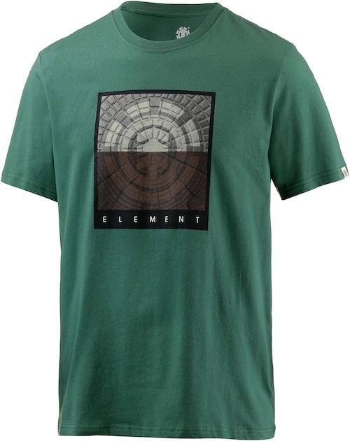 ´CAST SS´ T-Shirt Herren