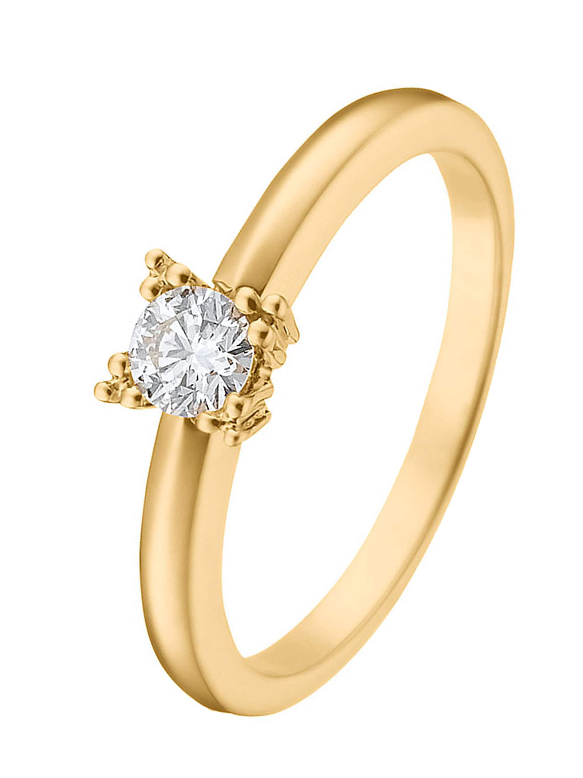 Ring ´Love Diamonds´