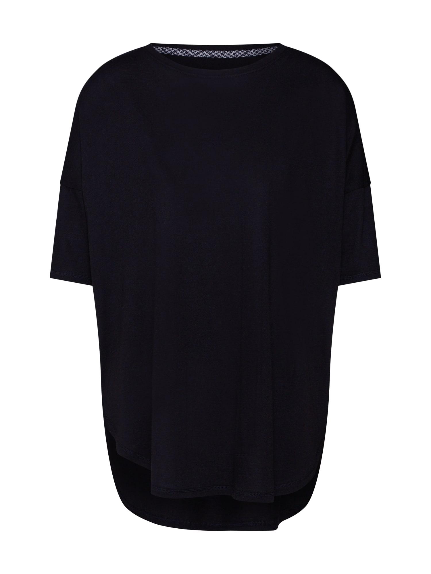 O'NEILL, Dames Shirt 'LW ESSENTIALS O/S T-SHIRT', zwart