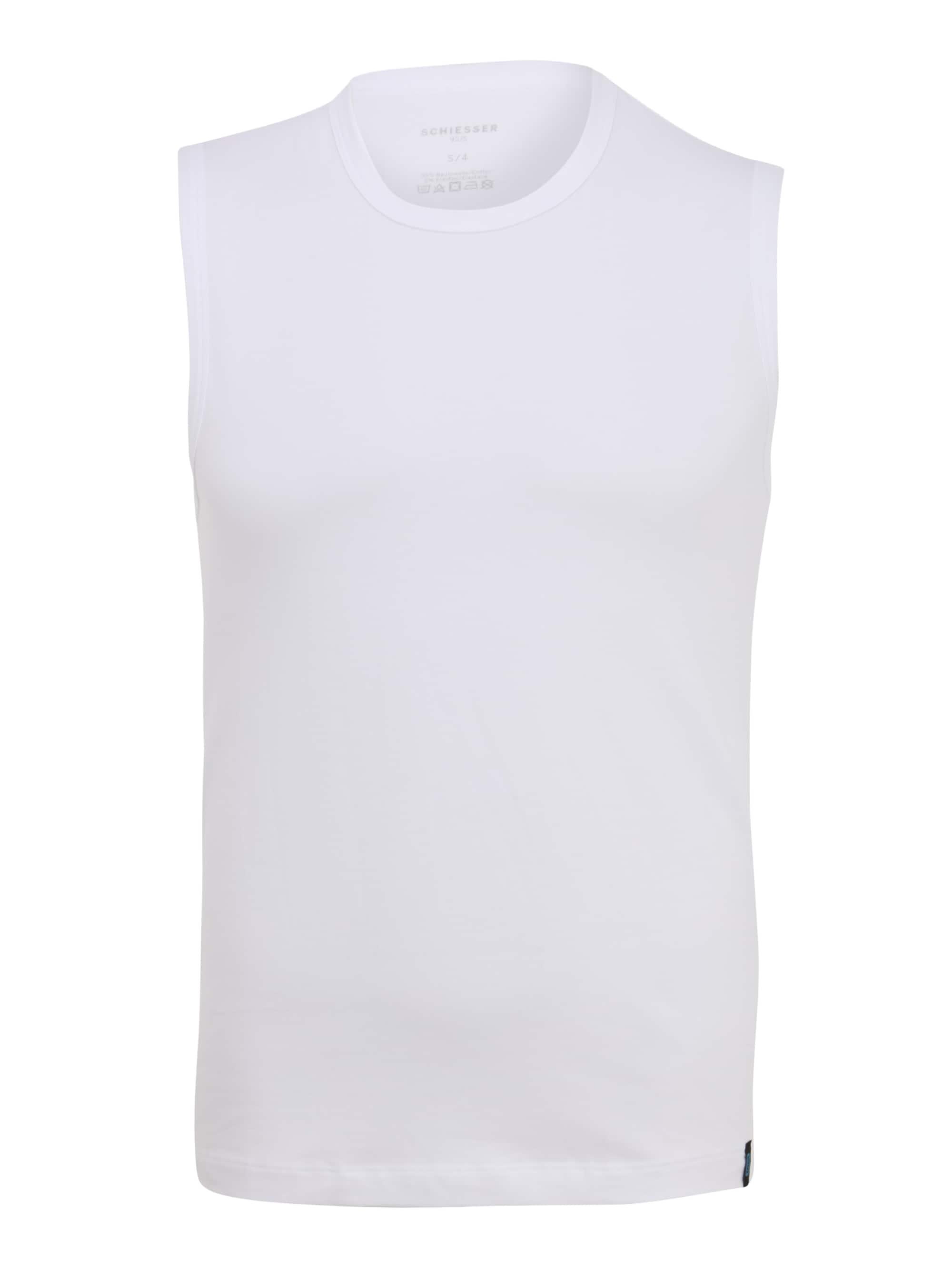 schiesser - Unterhemd