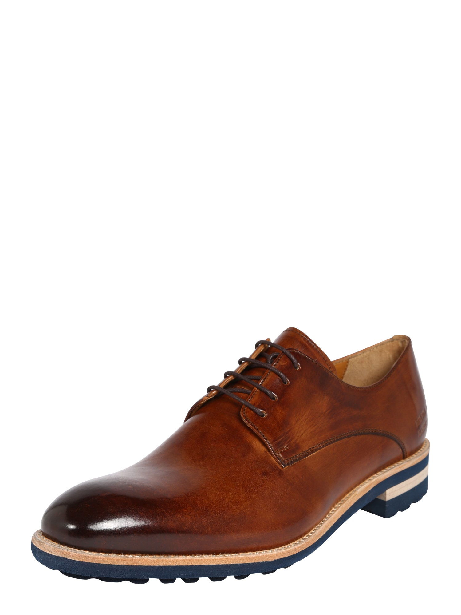 Šněrovací boty Tom 8 hnědá MELVIN & HAMILTON