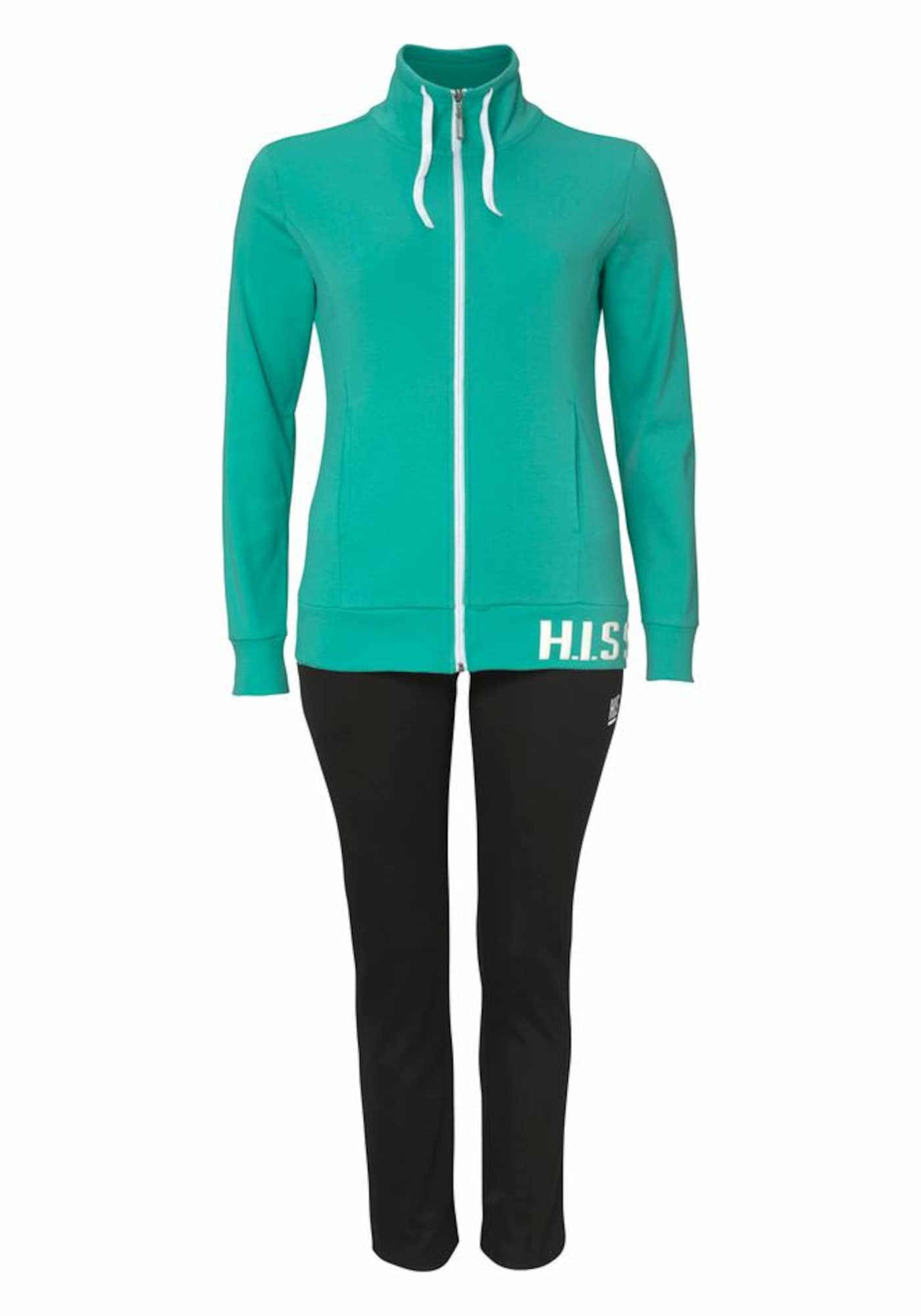 Jogginganzug | Sportbekleidung > Sportanzüge > Jogginganzüge | H.I.S