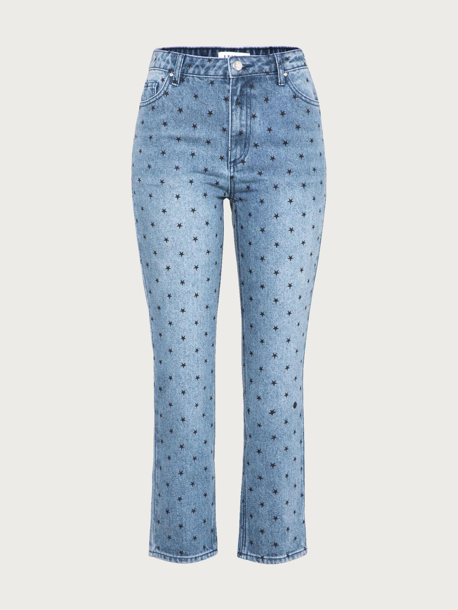Jeans 'Adelina'
