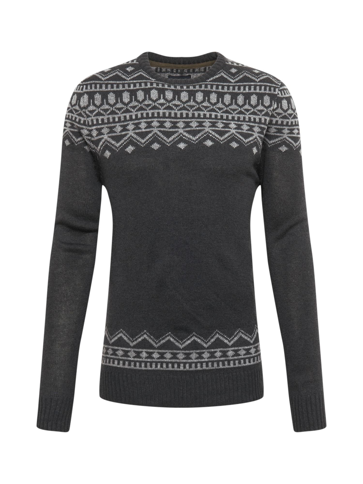 Pullover 'Knit Pullover'   Bekleidung > Pullover   Blend