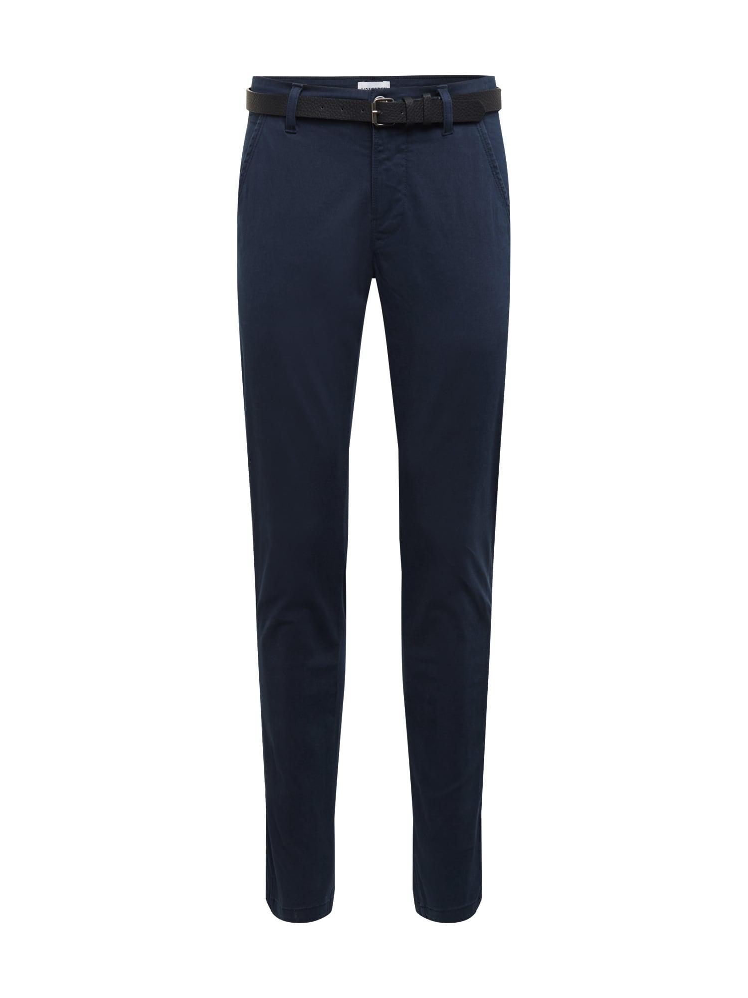 Kalhoty námořnická modř Lindbergh