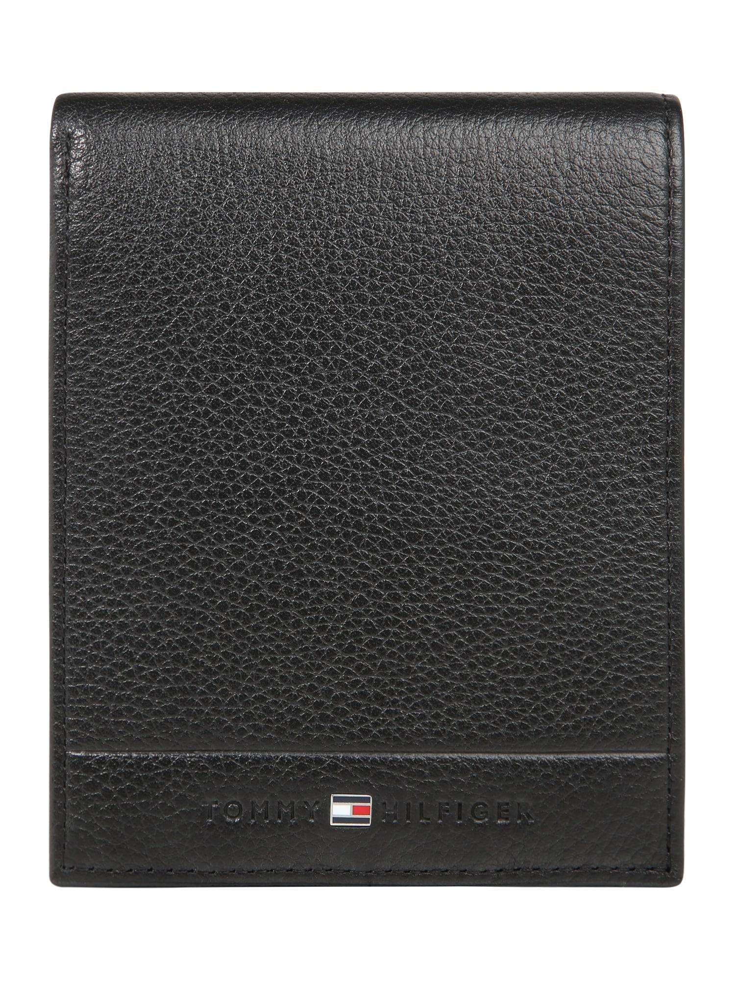 Peněženka CORE černá TOMMY HILFIGER