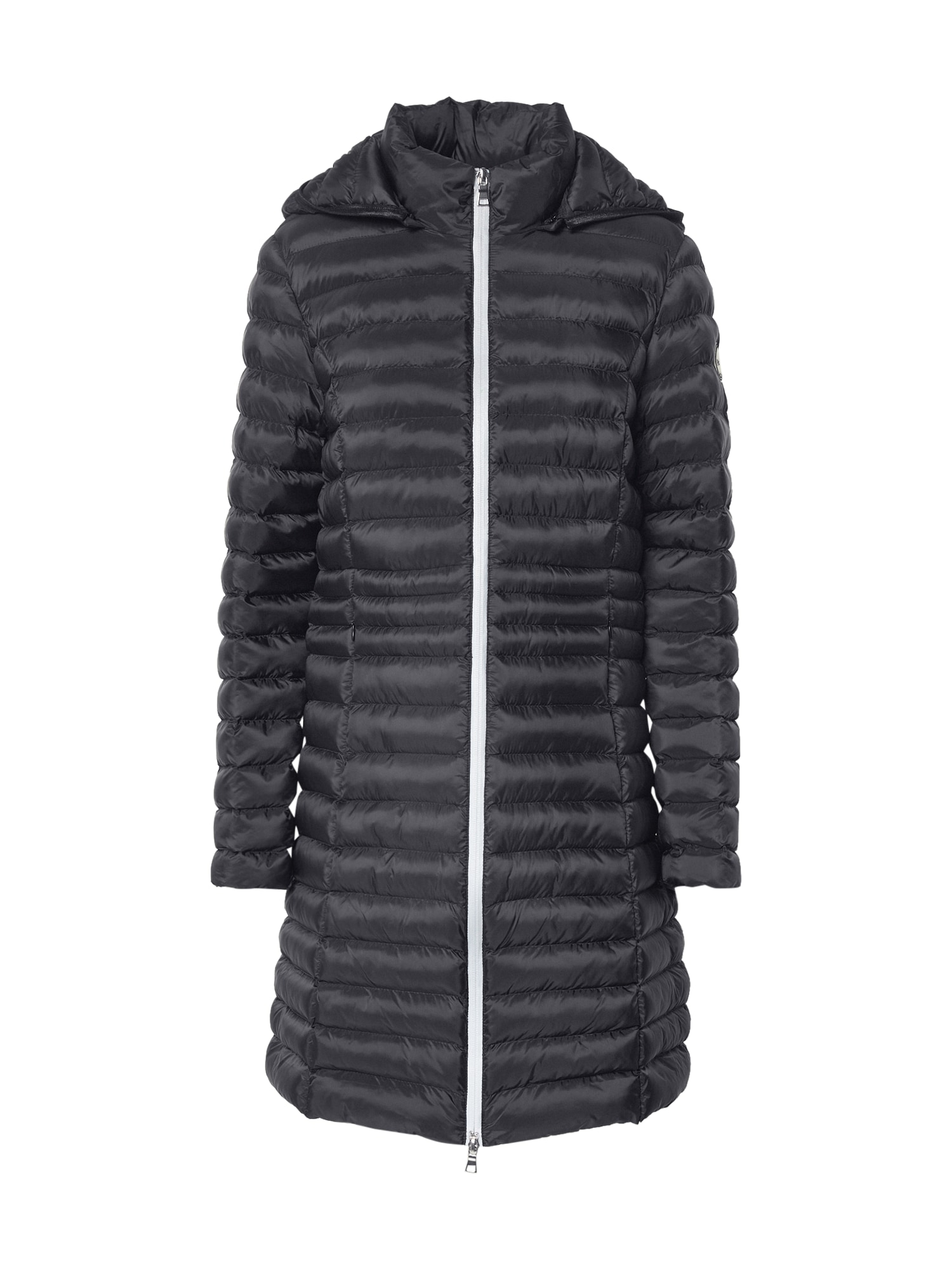 No. 1 Como Prechodný kabát 'OSLO'  čierna
