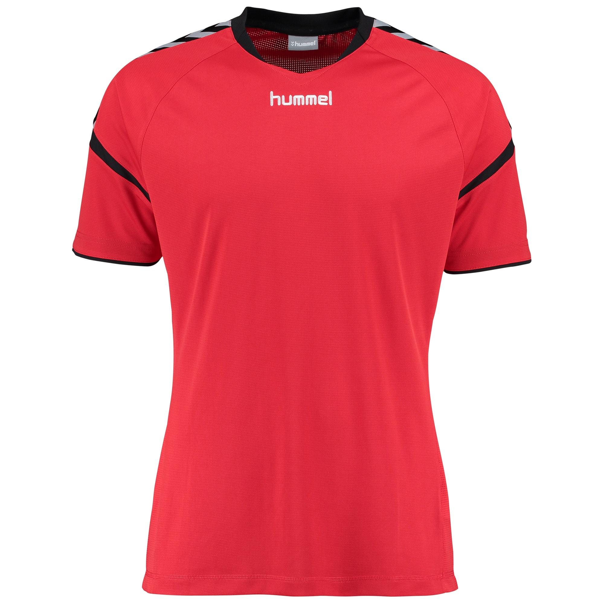 Authentic Charge Handballtrikot | Sportbekleidung > Trikots > Handballtrikots | Hummel