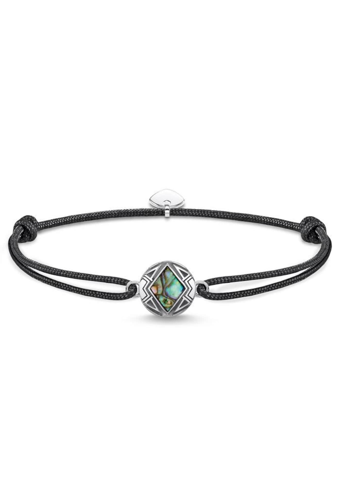 Armband 'Little Secret Coin Abalone' | Schmuck | Thomas Sabo