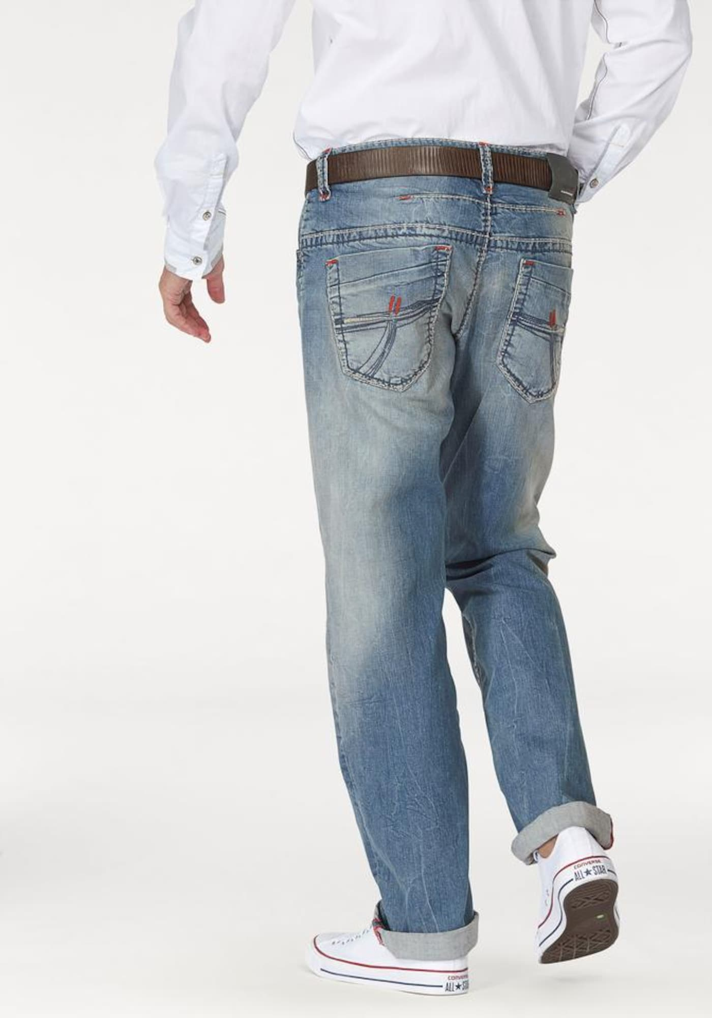 Jeans 'Loose-fit'