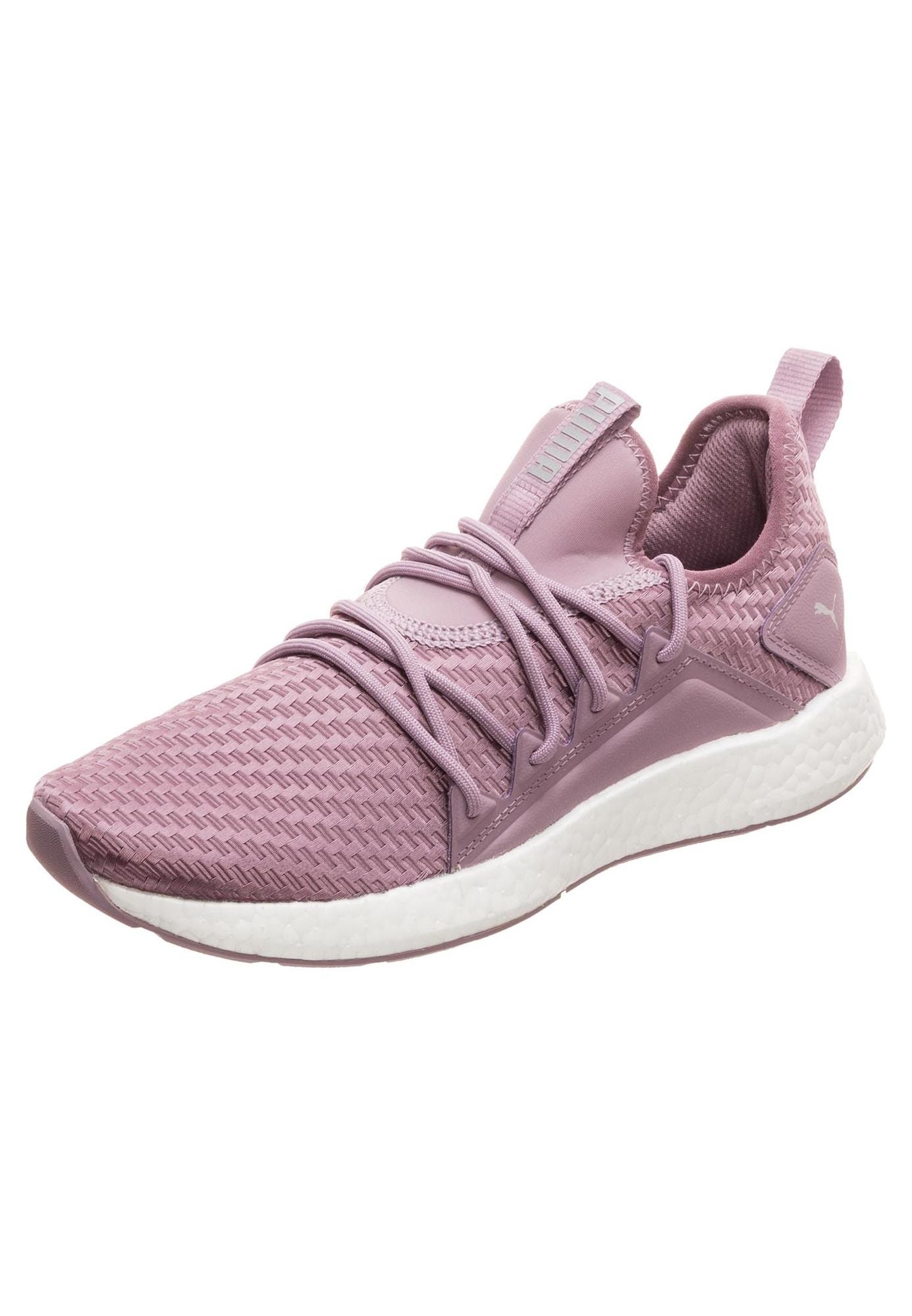 Sportovní boty NRGY Neko Cosmic fialová bílá PUMA