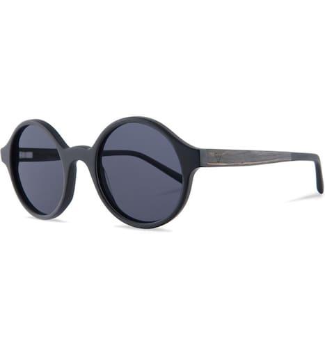 Sonnenbrillen Cornelius Matt Black