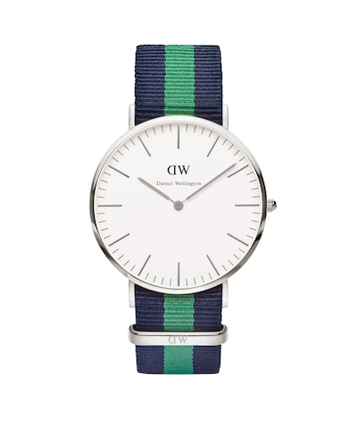 Uhr 'Classic Collection Warwick'