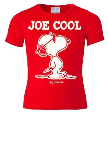 T-Shirt 'Snoopy - Peanuts'