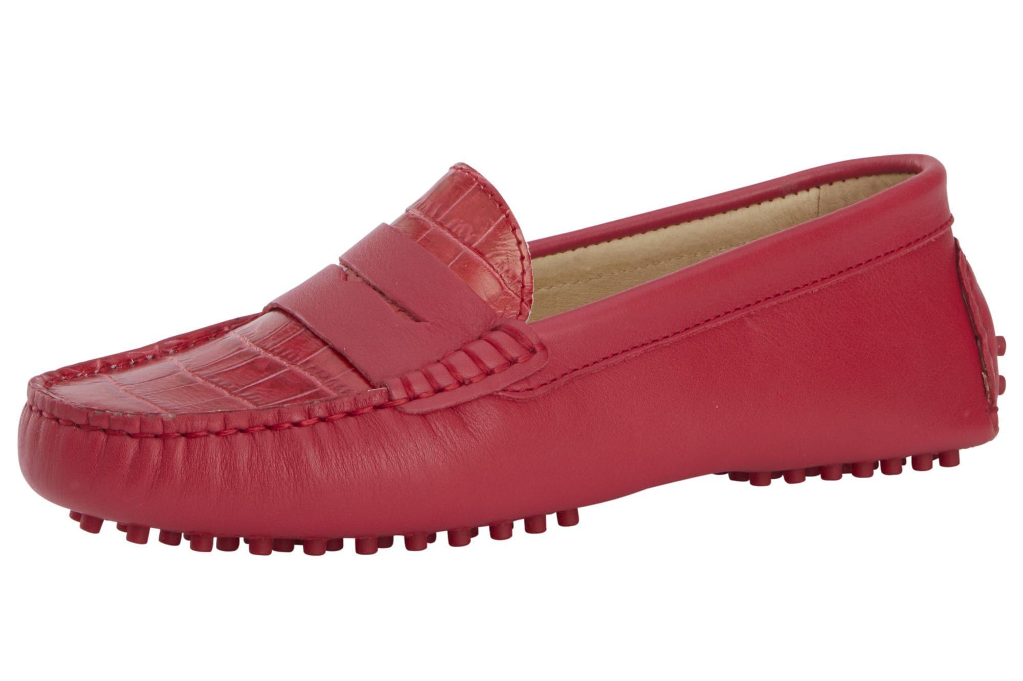 Mokassin | Schuhe > Mokassins | heine