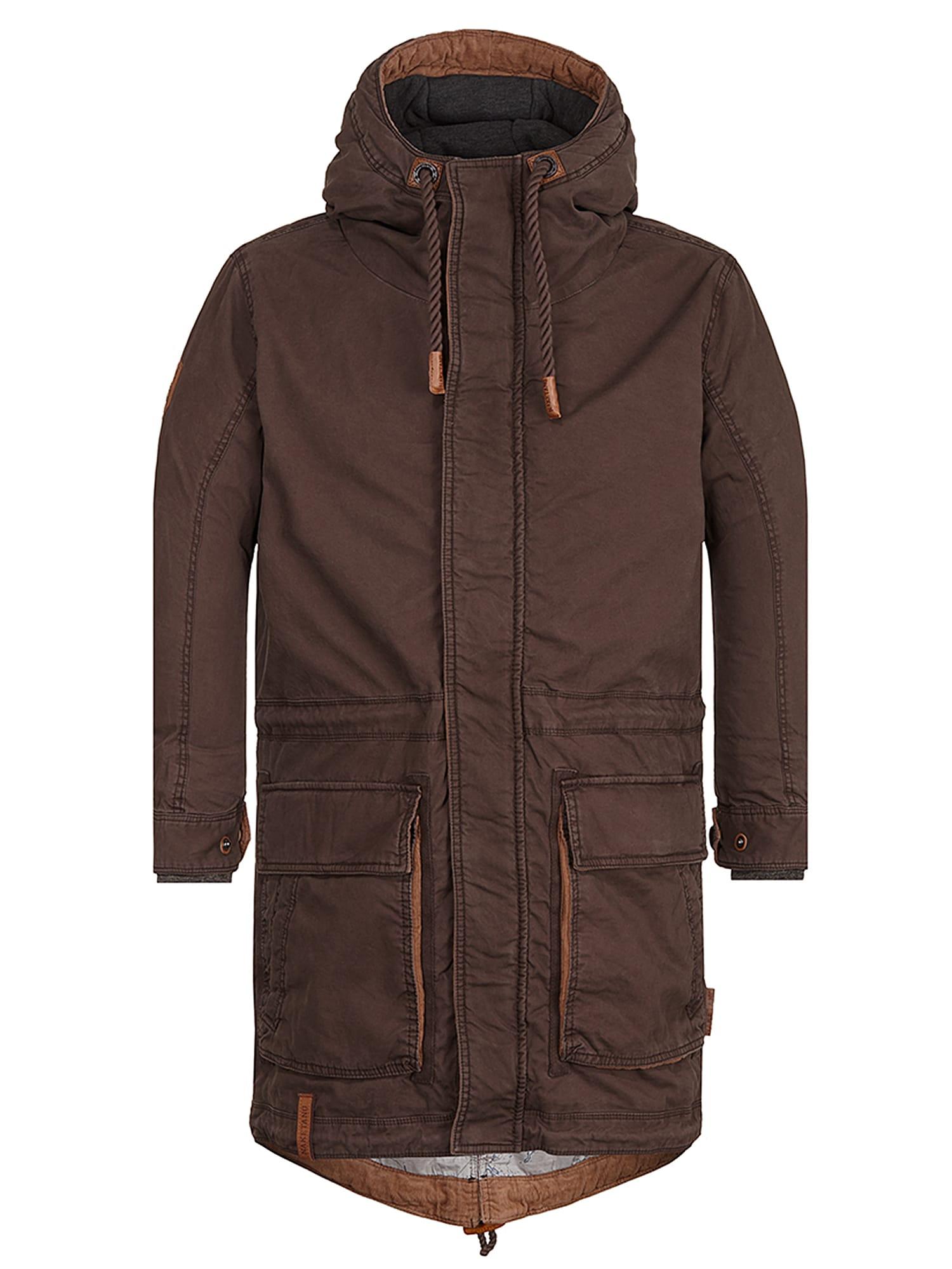 Přechodné kabáty