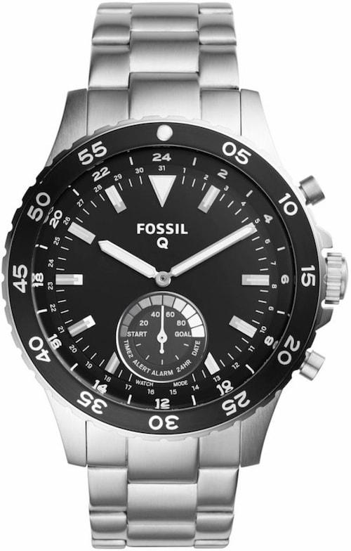 Smartwatch »Q CREWMASTER, FTW1126« Multifunktionsuhr
