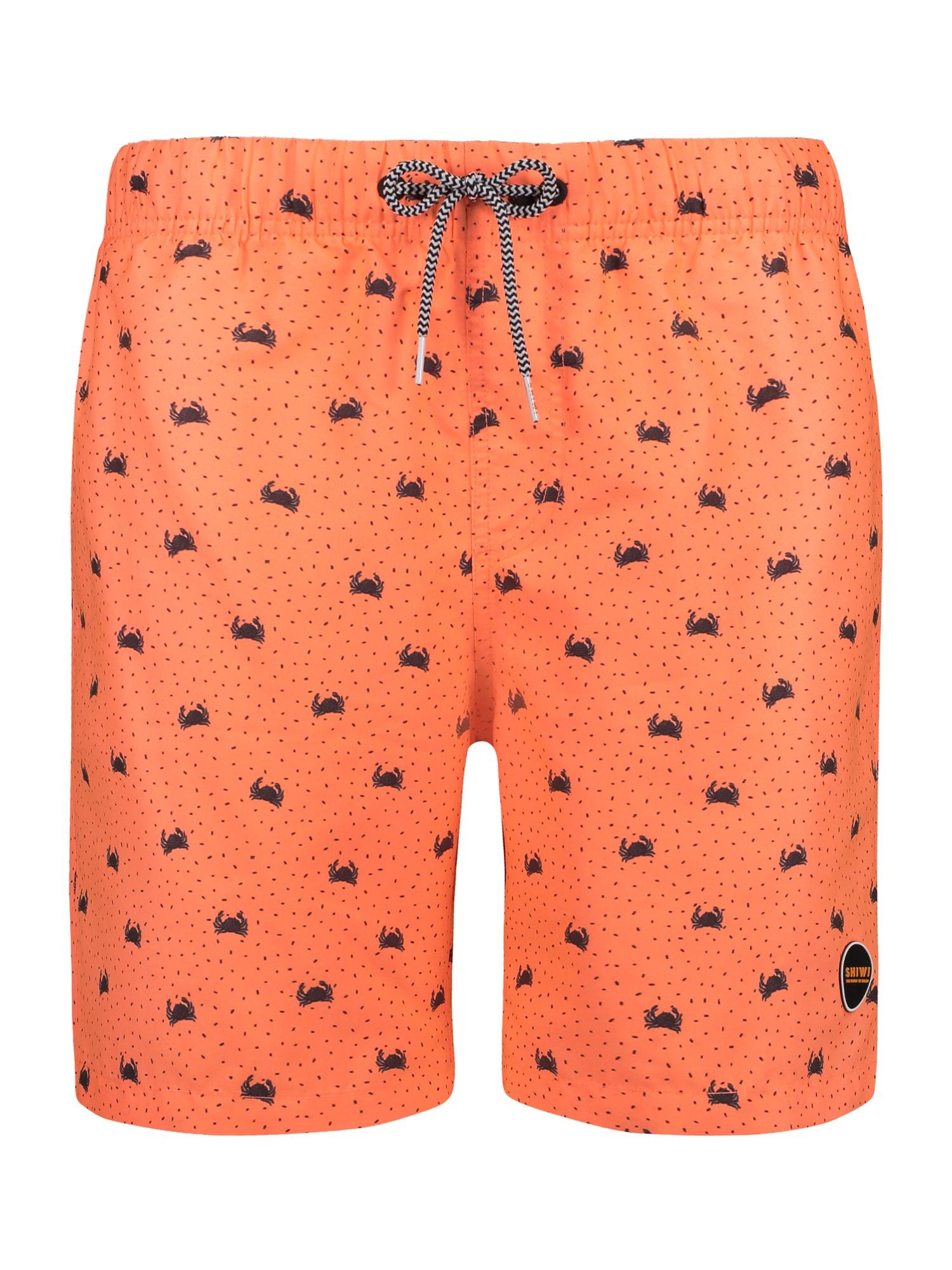 Shiwi Plavky 'Crabby'  oranžová