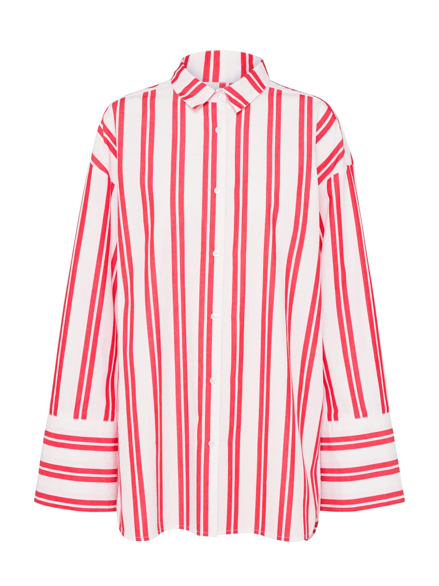Vzorované košile
