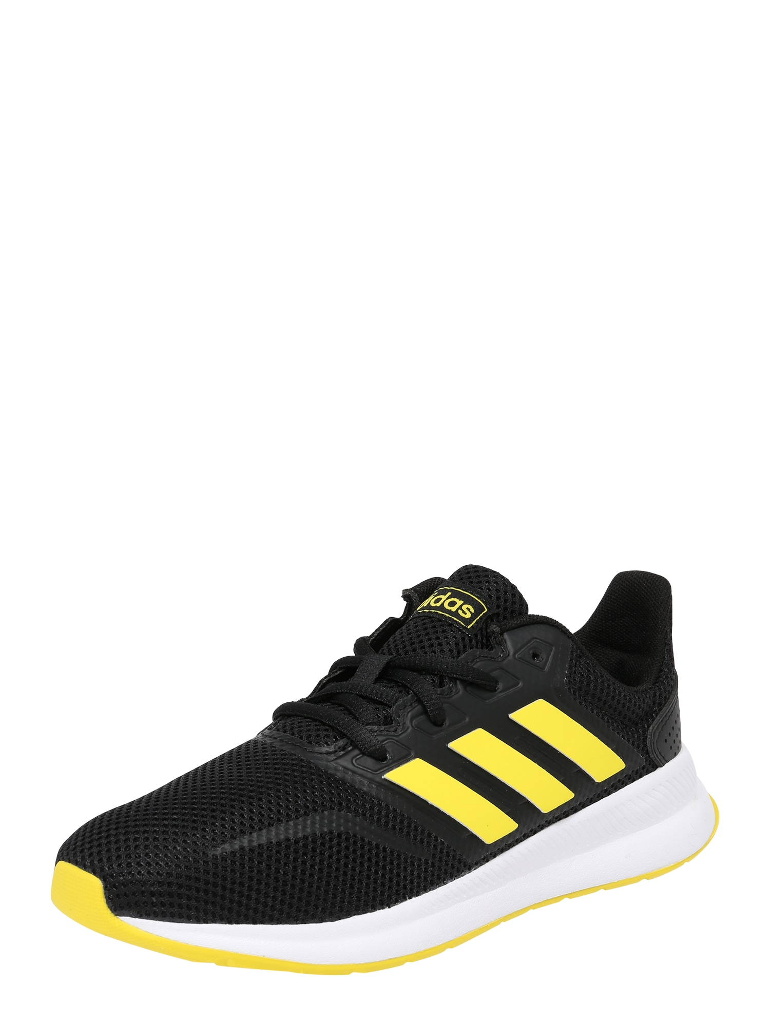 Sportovní boty žlutá černá ADIDAS PERFORMANCE