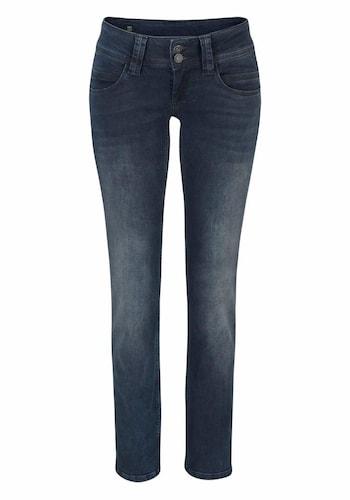 Pepe Jeans Straight Leg Jeans 'Venus' 594931875