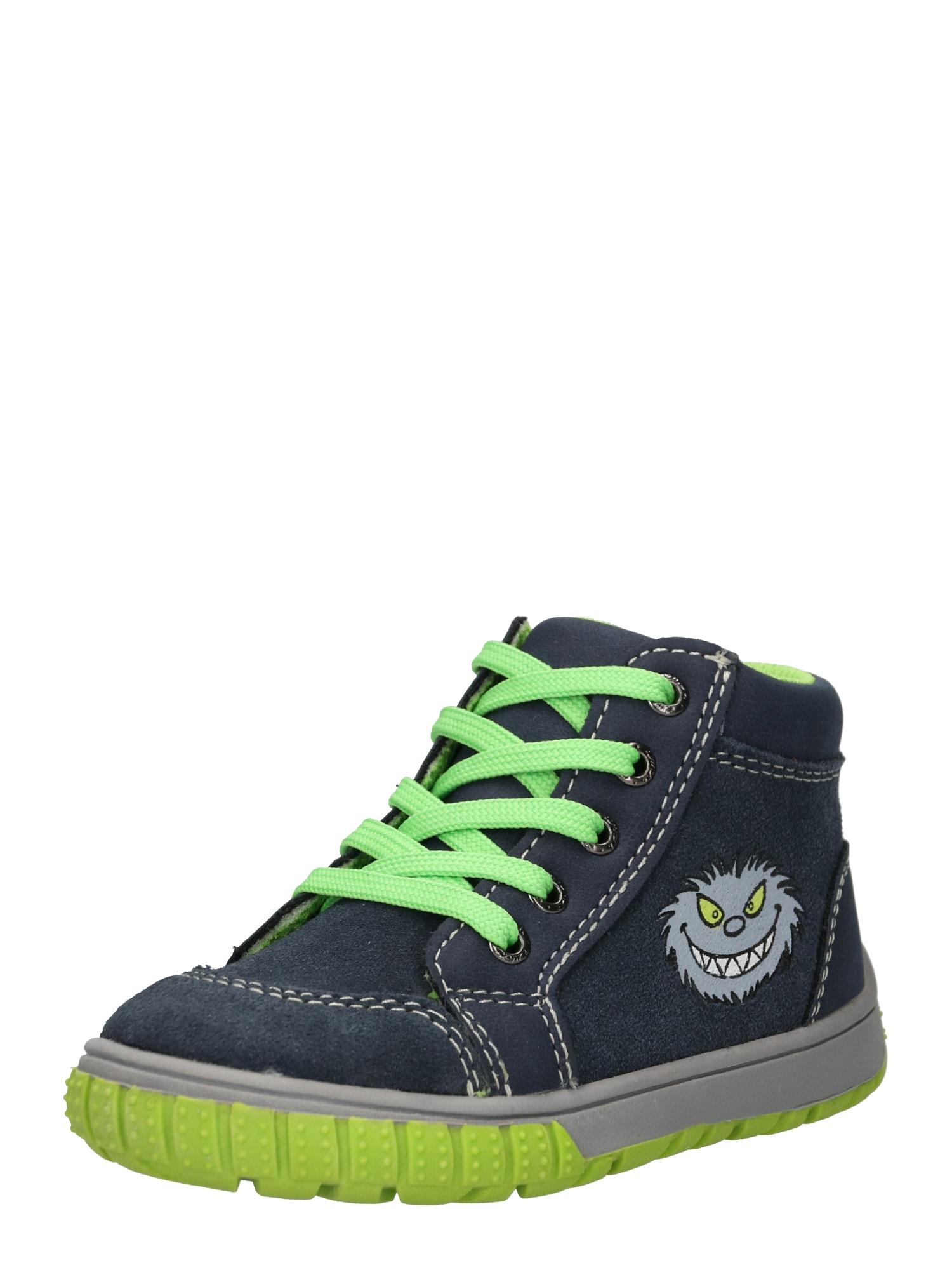 Schuhe 'Beo'