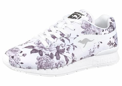 Sneaker »Coil-R Flower«