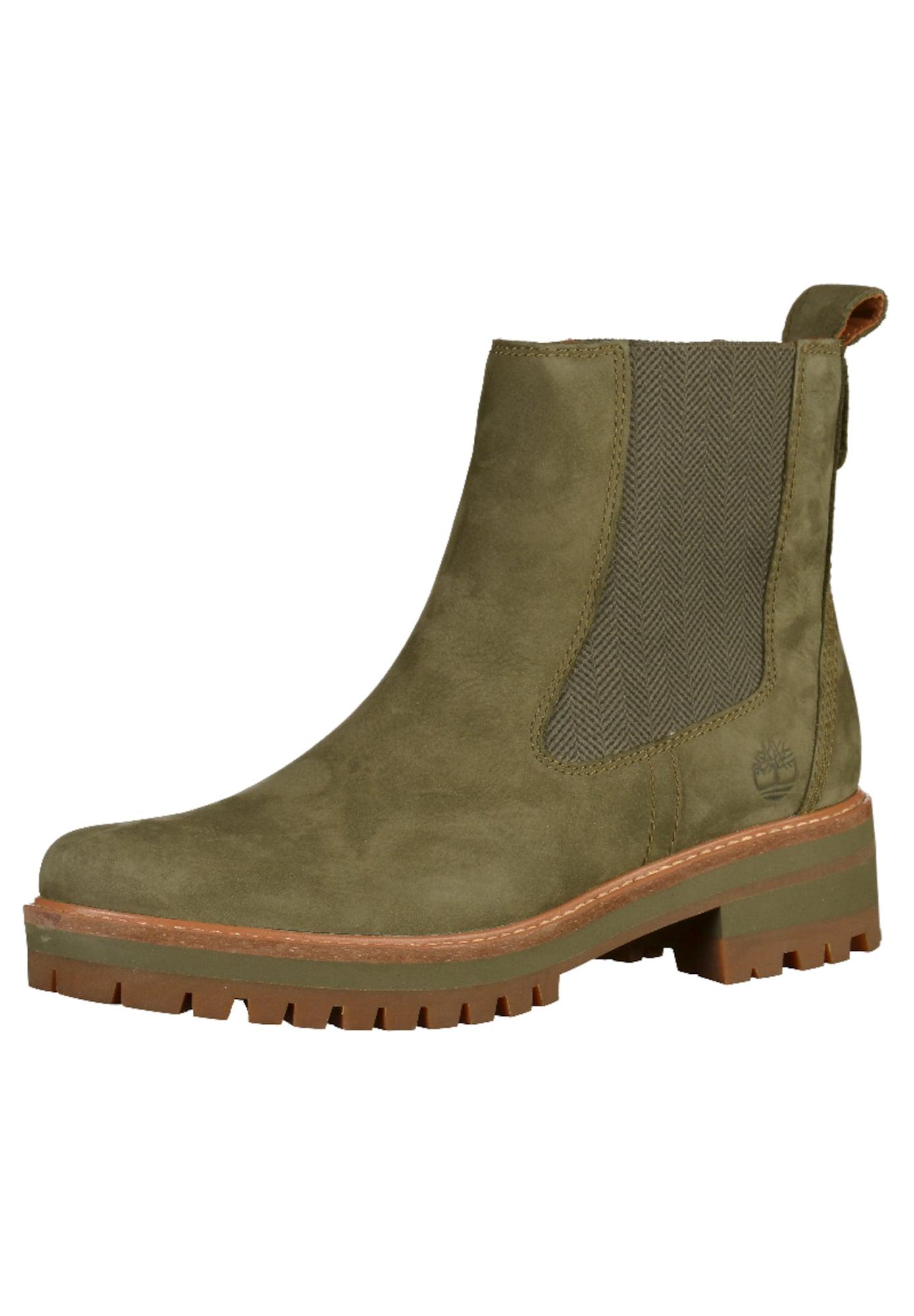 Chelsea-Boots 'Courmayeur Valley' | Schuhe > Boots > Chelsea-Boots | Timberland