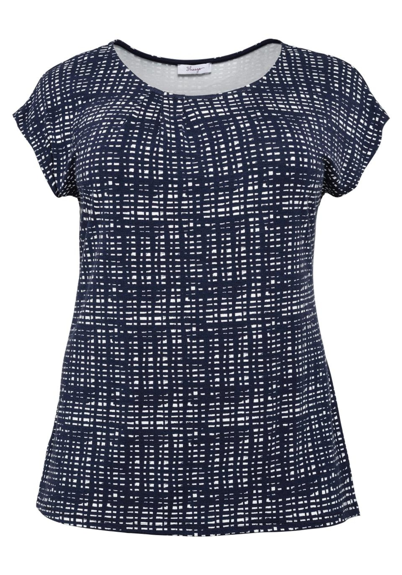 Shirt | Bekleidung > Shirts | SHEEGO