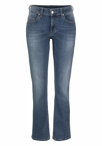#MUSTANG #Damen #5-Pocket-Jeans #´Julia´ #blau