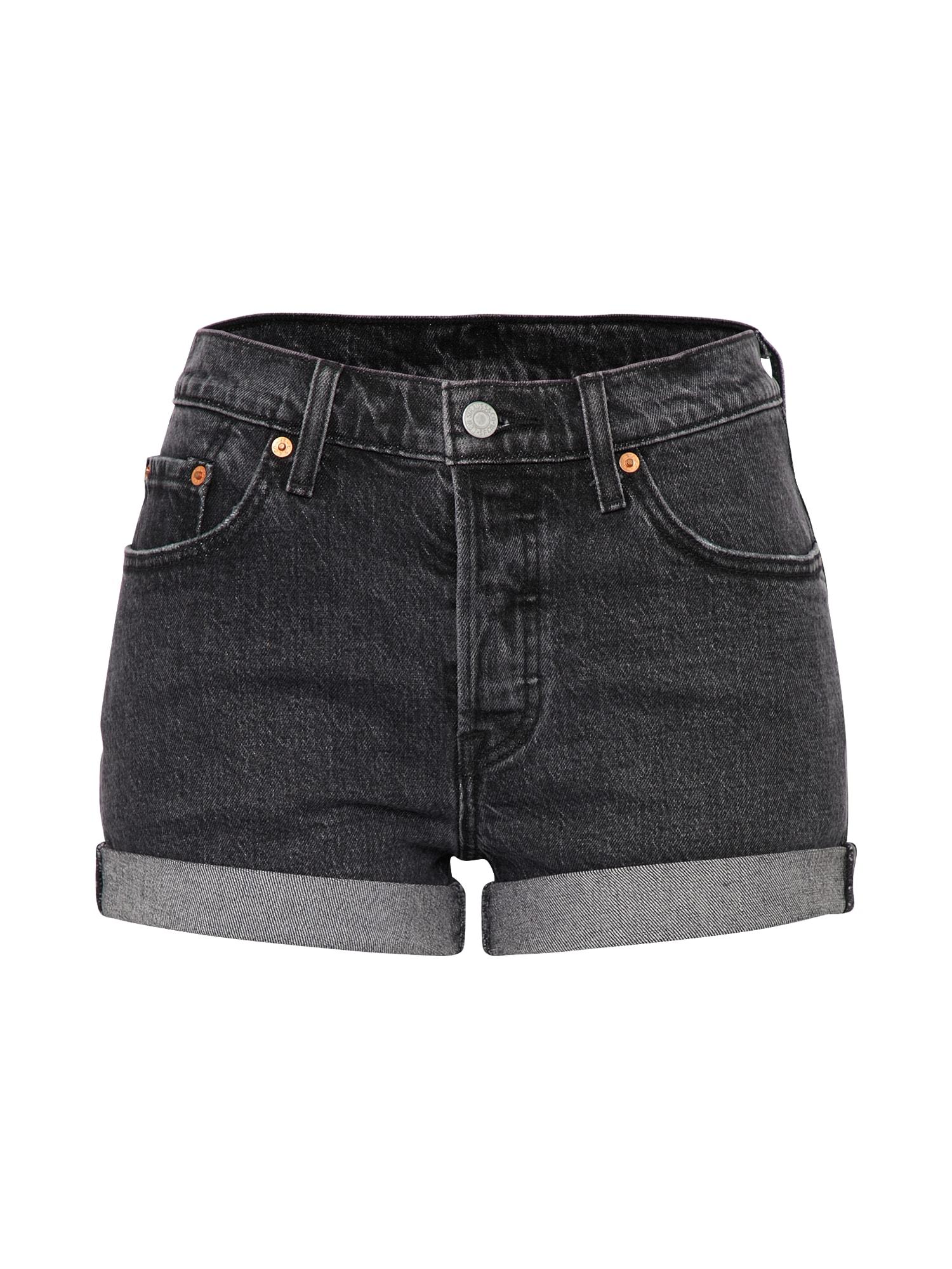LEVI'S Dames Jeans 501® navy