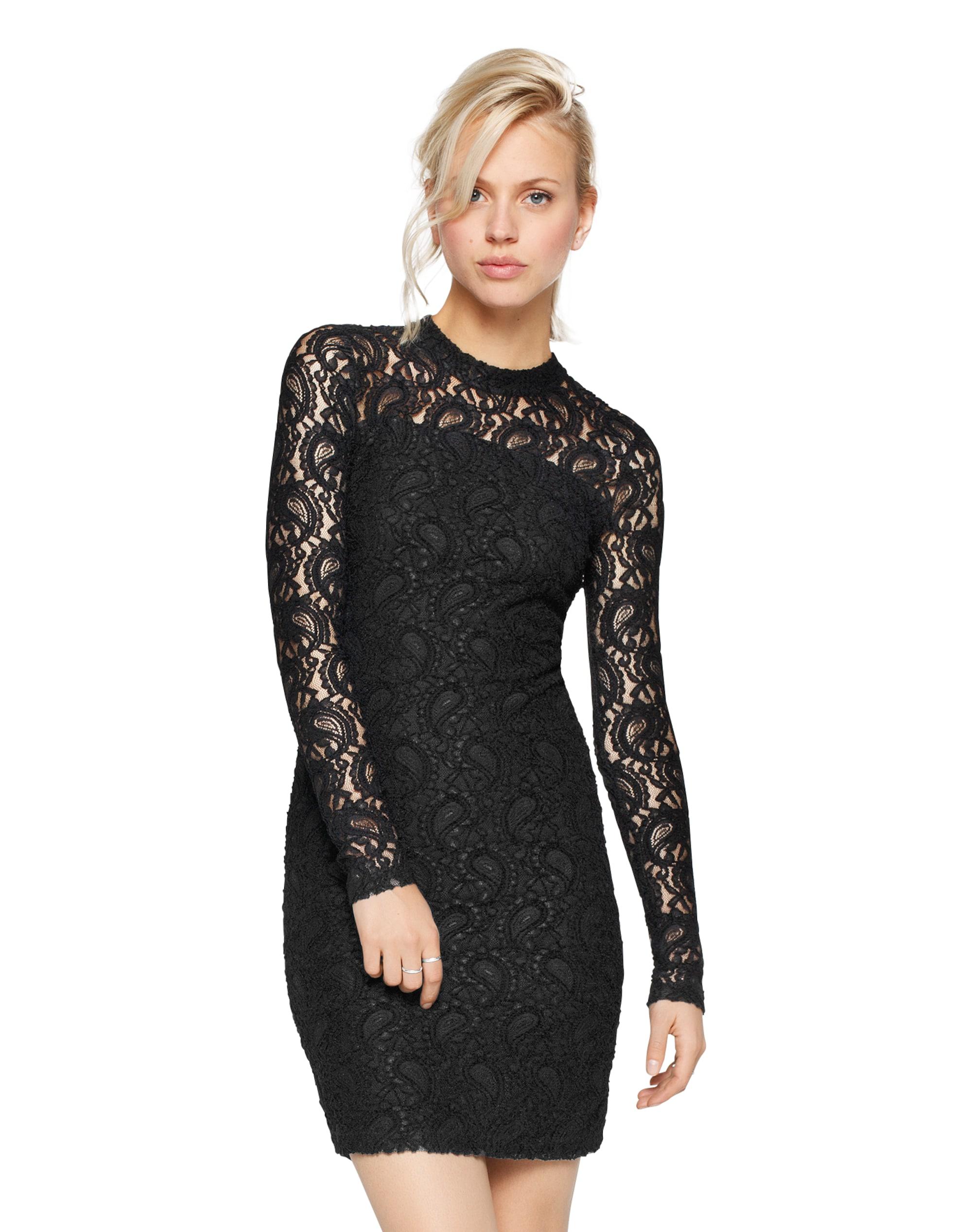 Minimum Sukienka koktajlowa 'Sella'  czarny