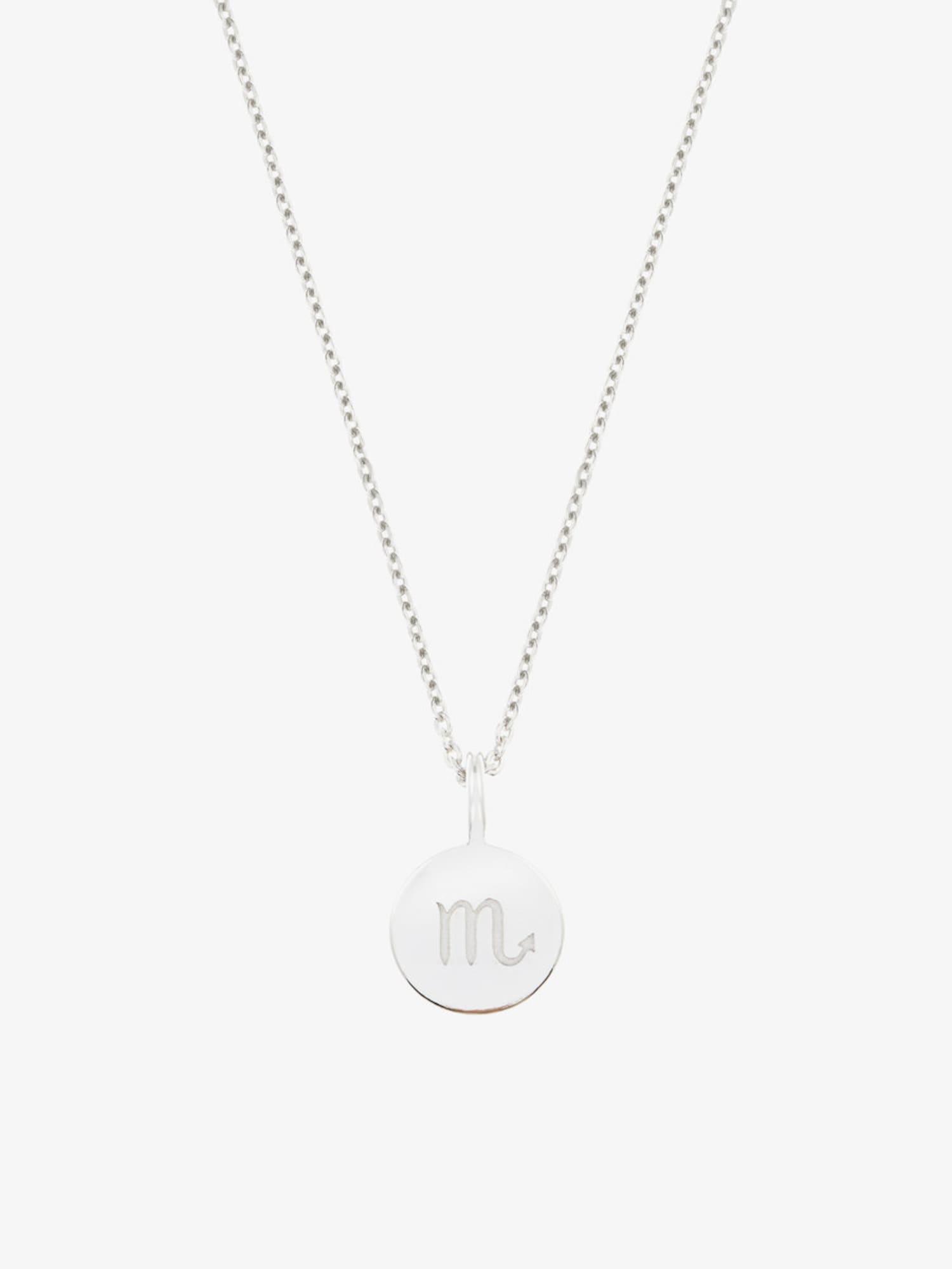 Halskette | Schmuck > Halsketten > Lange Ketten | Silber | ID Fine