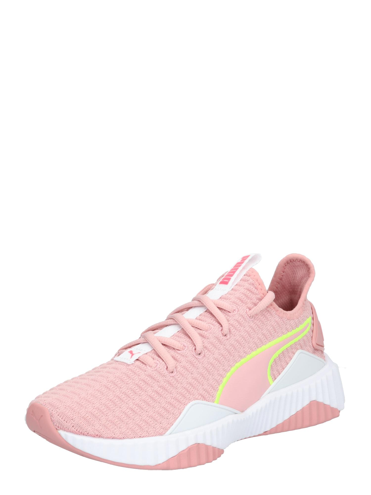 Sportovní boty Defy růžová PUMA