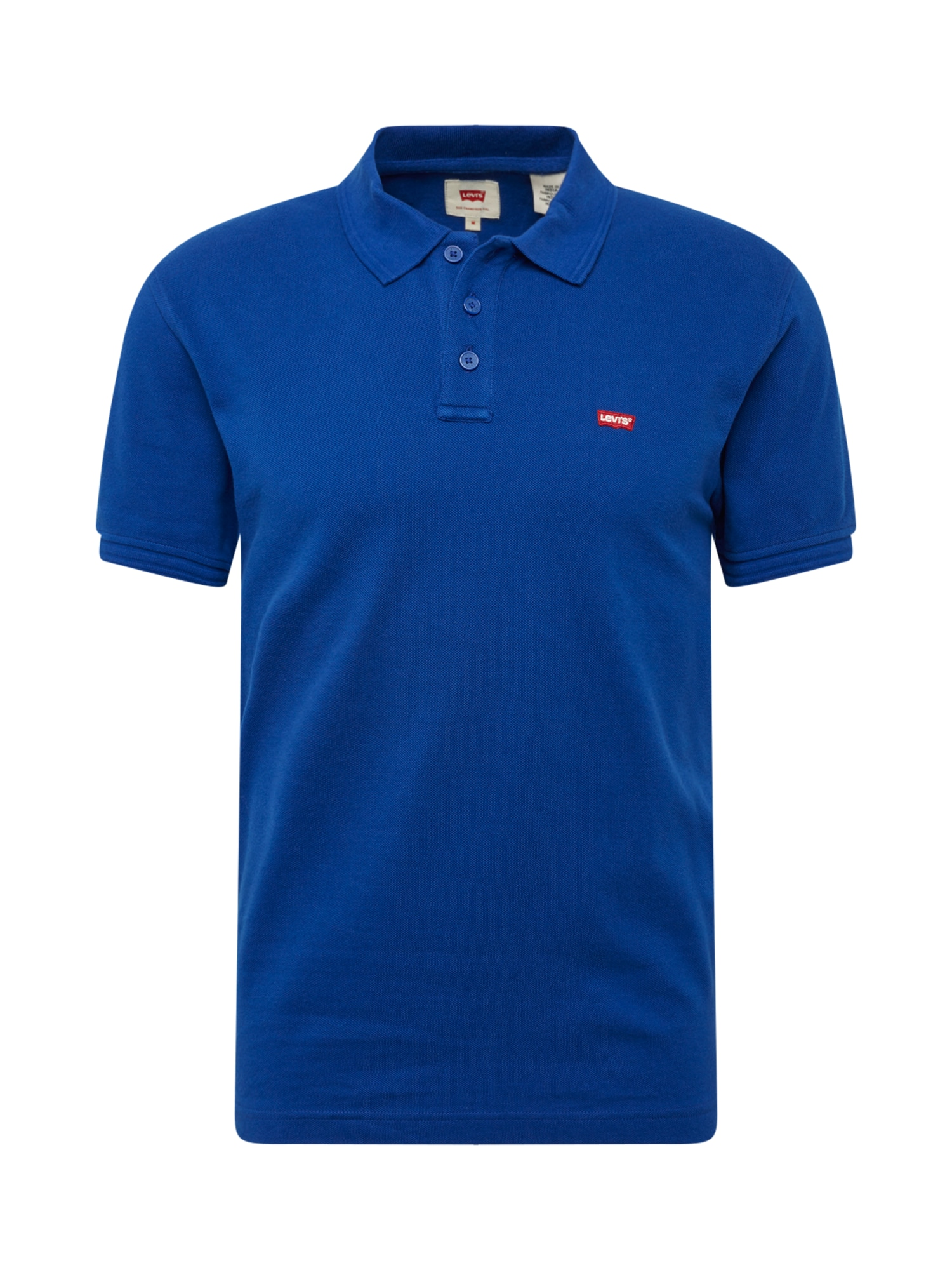 LEVIS Tričko Housemark modrá LEVI'S